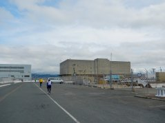 SF Bay/Shipyard 3 Trail