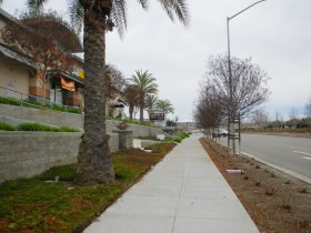 to Gale Ranch Plaza-Bollinger Canyon Rd