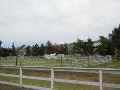 Highland Rd-horse ranch