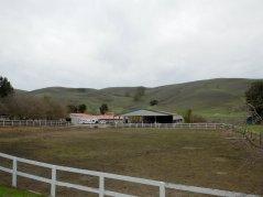 Highland Rd-equestrian training