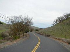 Highland Rd-climb