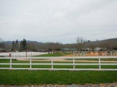 Camino Tassajara-equestrian center