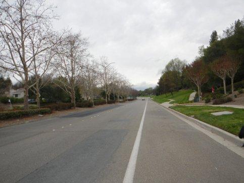 Sycamore Valley Rd-San Ramon