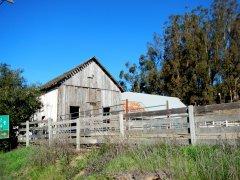 ranch off Platform Bridge Rd