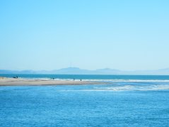 Bolinas Bay