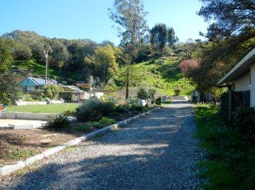 Bolinas Community Park