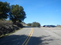 Fairfax Bolinas Rd-Pine Mountain
