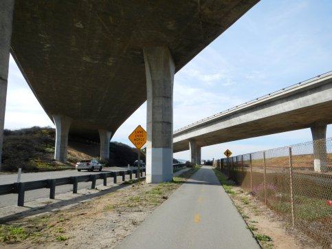 Monterey Coastal Rec Trail-Marina