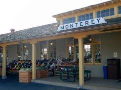 Monterey Wharf Marketplace