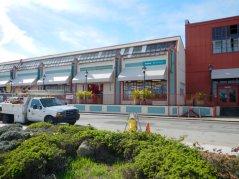American Tin Cannery mall