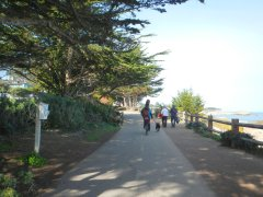 Rec Trail-Pacific Grove