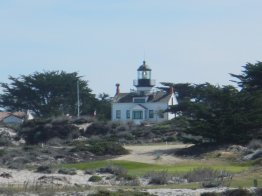 Point Pinos Lighthouse