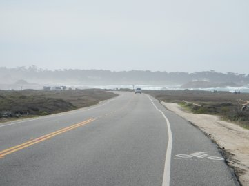 17 Mile Dr-misty view