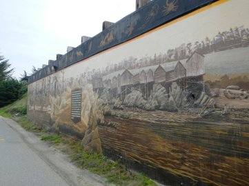 murals-Pacific Grove