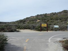 to Fort Ord State Park