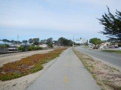 Rec Trail -Marina