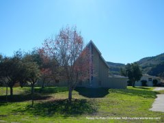 Sanctuary Bible Church
