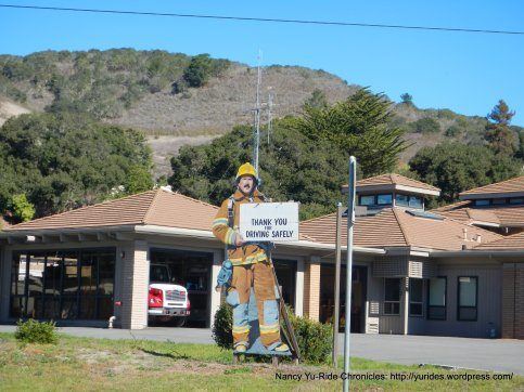 Carmel Regional Fire Ambulance