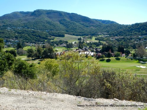 Carmel Valley Ranch Golf resort