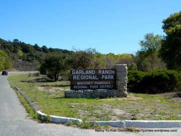 Garland Ranch Regional Park