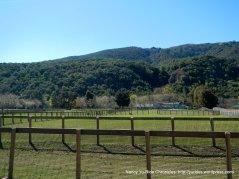 Carmel Valley horse facility