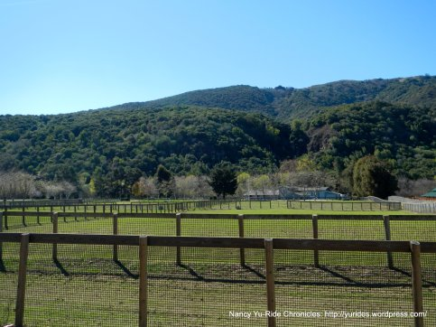 Carmel Valley horse facility