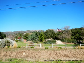 Carmel Valley Community Park