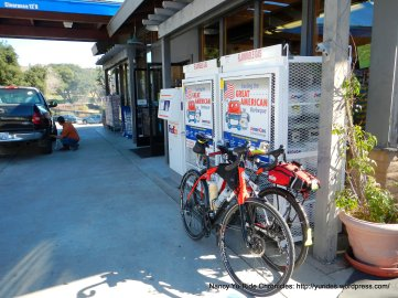 Carmel Valley Chevron Station