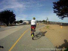Rec Trail-Monterey
