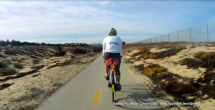Monterey Coastal Rec Trail