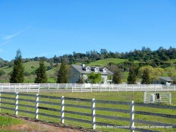 ranch estate home