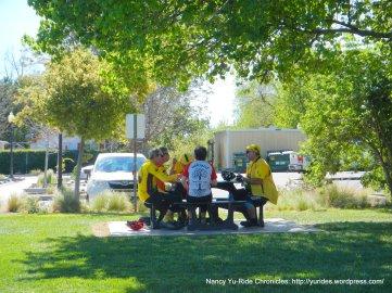 at Rotary Park