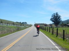 Pleasants Valley Rd-rolling hills