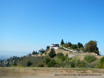 Oakland Hill homes