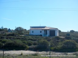 old Fort Ord structure