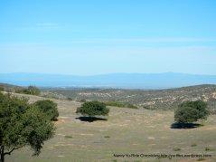Fort Ord NM views