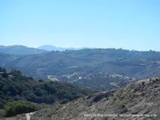view of Toro Park