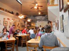 Old Monterey Cafe