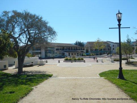 Custom House Plaza