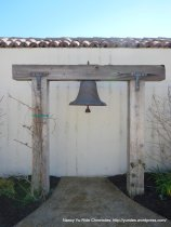 bell from 1906 sf earthquake