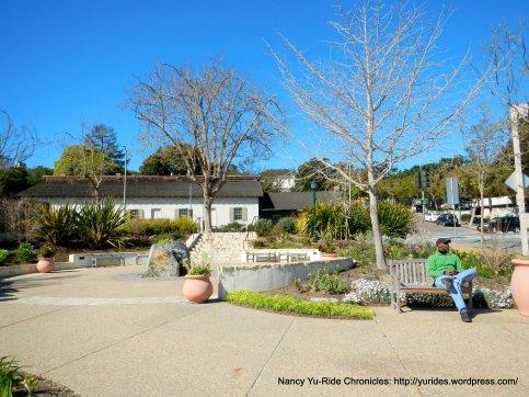 Casa del Oro Garden