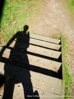 walkway to Presidio