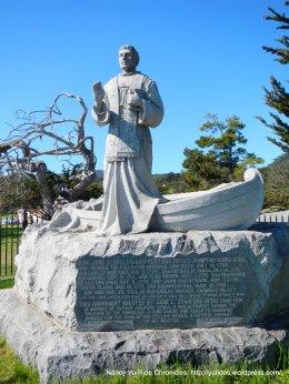 Serra Monument