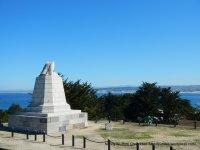 Sloat Monument