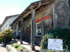 California's First Theatre