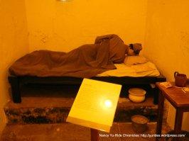 inside Old Monterey Jail-Tortilla Flat
