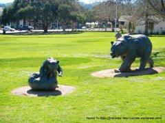 California Bears