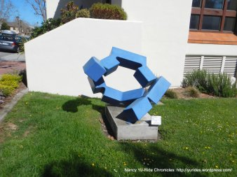 outdoor sculptures-MMOA