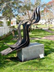 outdoor sculptures-MMOA