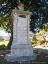 Monterey Monument